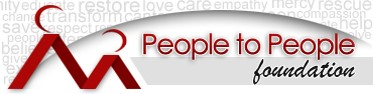 People-to-People Foundation logo