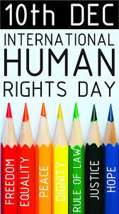 intl human rights day